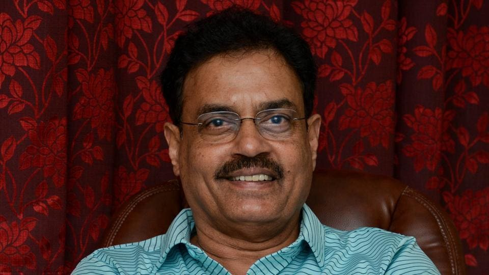 Dilip Vengsarkar, former Indian cricketer and a cricket administrator