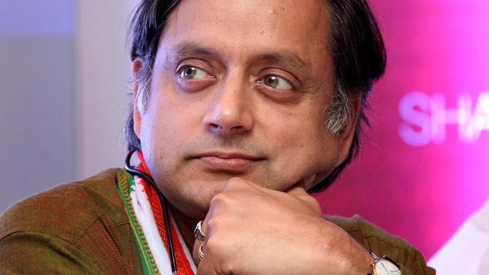 Shashi Tharoor,Shashi Tharoor summoned,Congress MP Shashi Tharoor