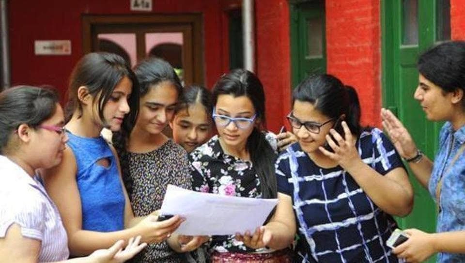UP Board 10th Result 2019 LIVE Updates: Results declared