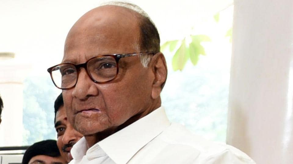 The Bharatiya Janata Party (BJP)-led government has neglected the farmers and women of the country, said Sharad Pawar, NCP chief, while addressing a public meeting in Manpada, Dombivli, on Friday.