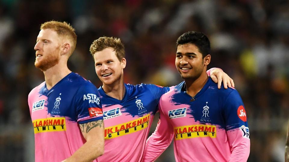 RR Predicted XI,RR vs SRH,Rajasthan Royals