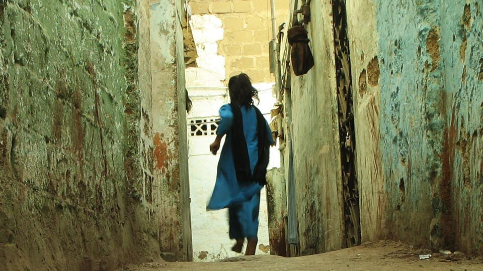 7-year-old Telangana girl falls into neighbour's bathroom, survives on water for four days (Representative Image)