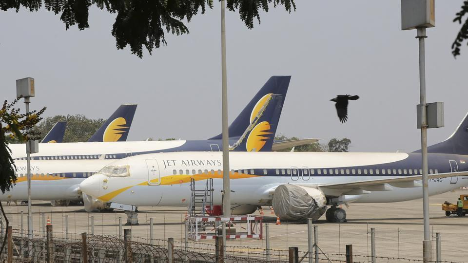 Jet Airways,Jet Airways employee,Jet Airways Staff and Employees Association