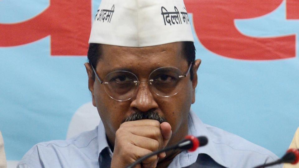 Lok Sabha elections 2019,Congress,AAP