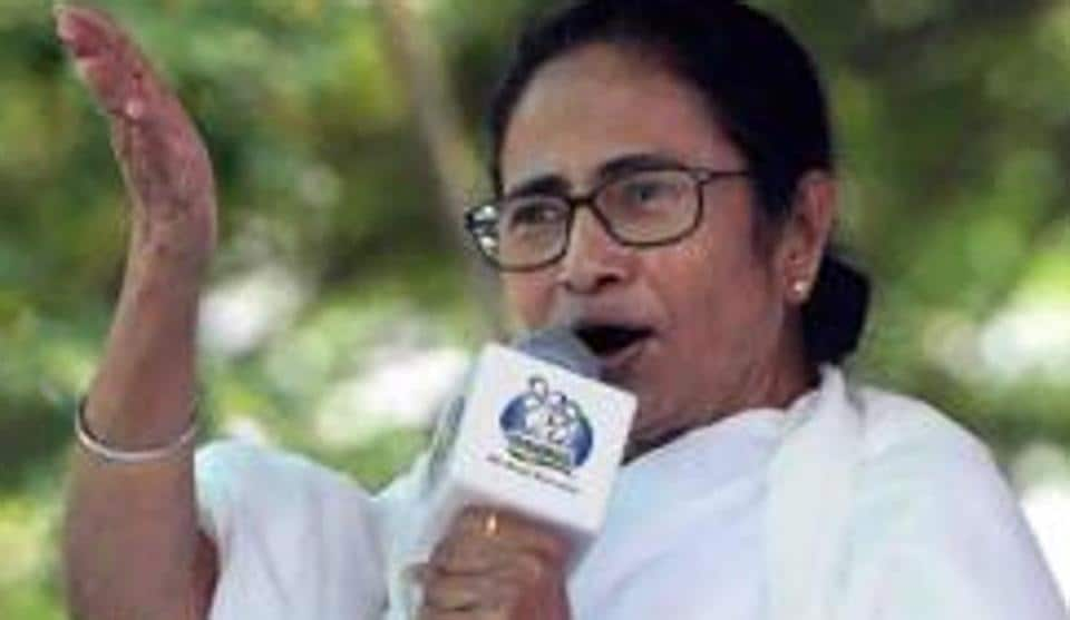 'BJP greatest danger for India like 440 volts' : Mamata Banerjee