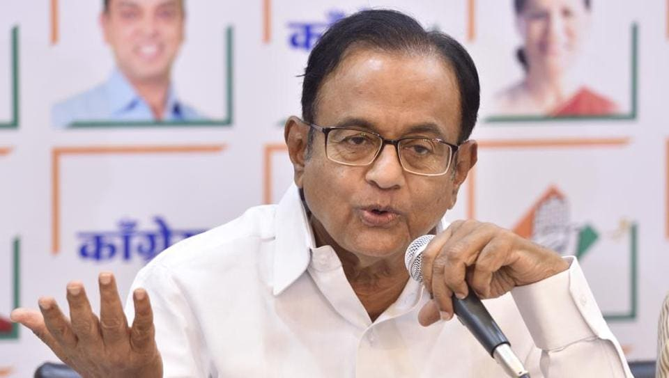 Former finance minister P Chidambaram said demonetisation was an ingenious device used by the ruling BJP to help its friends to convert black money in to white money.