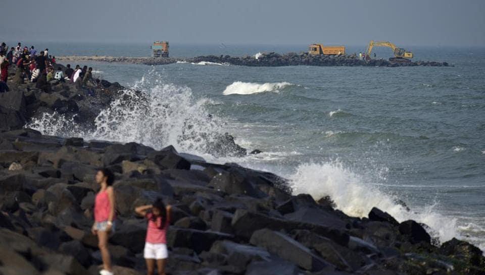 Cyclone fani,India news,Puducherry