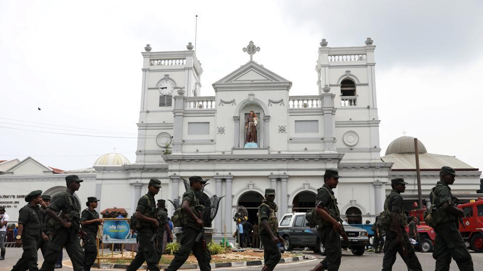 sri lanka,islamist,ISIS