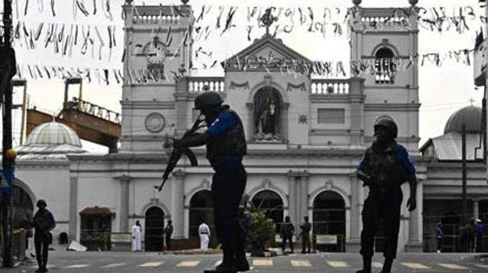 The United States has joined a growing number of countries such as United Kingdom, Australia and Canada who have advised their citizens to cancel their plans to travel to Sri Lanka