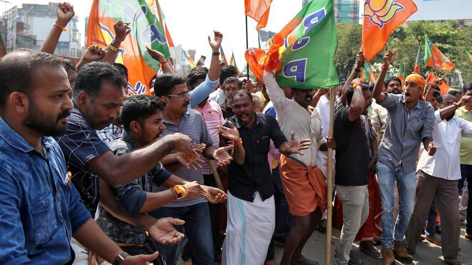 Sabarimala,Sabarimala issue,Lok Sabha