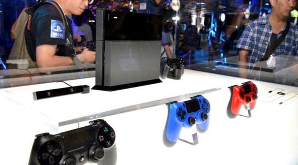sony,sony PS4,sony PS5