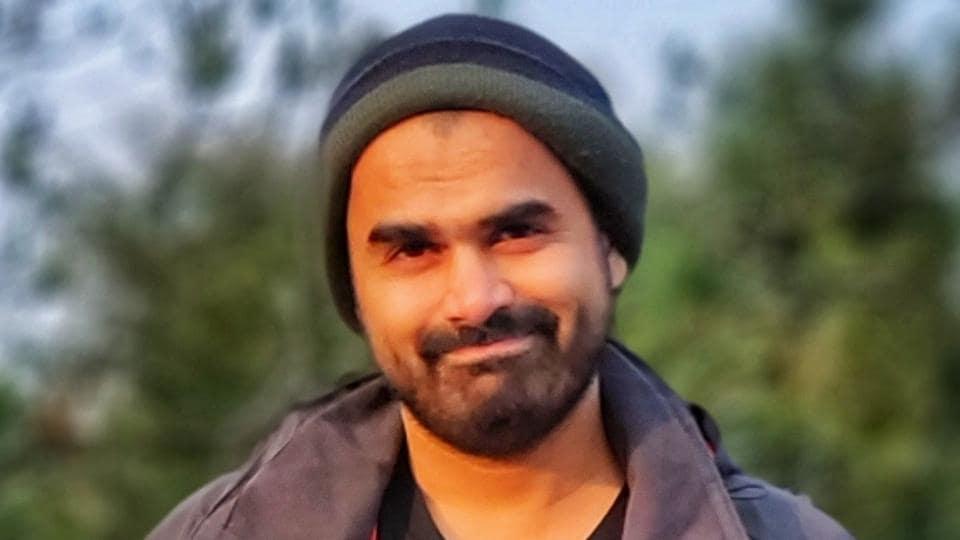 Pune,Anupam Barve,film-maker