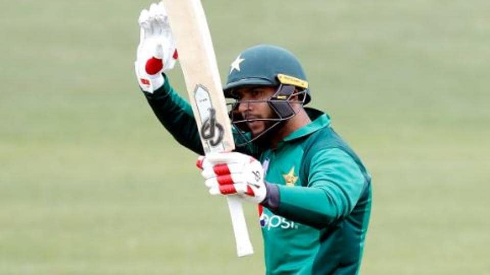 Imad Wasim hit his 2nd List A hundred to lead Pakistan to victory against Kent.