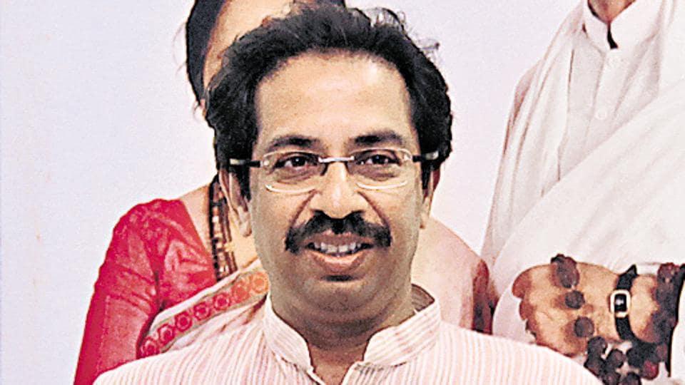 Thane,Shiv Sena,NCP