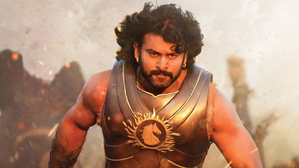 Prabhas became a household name after the two Baahubali films.