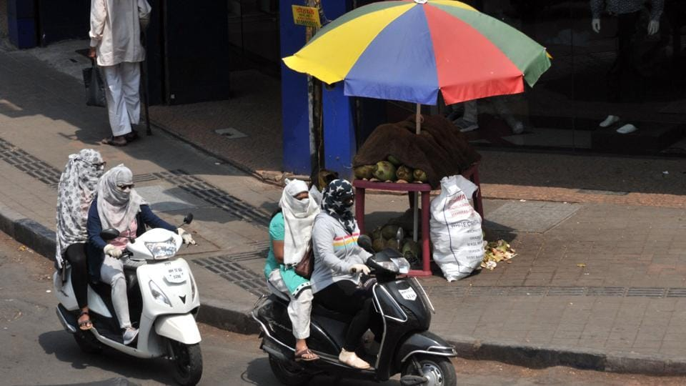 Pune is currently reeling under heatwave conditions with warm nights and it's minimum temperature has seen a departure from the normal by + 4.5 degrees Celsius or more, says IMD official.