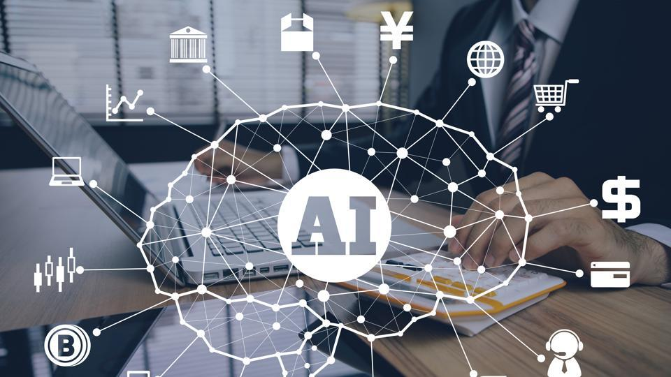 AI(Artificial Intelligence) and Financial Technology.