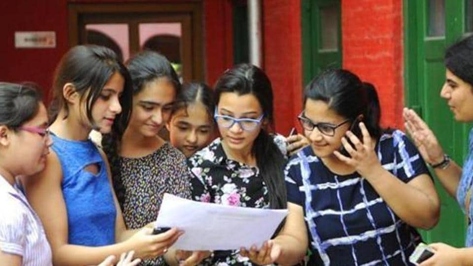 UPBoard Results 2019: over 5 Lakh students fail in Hindi paper