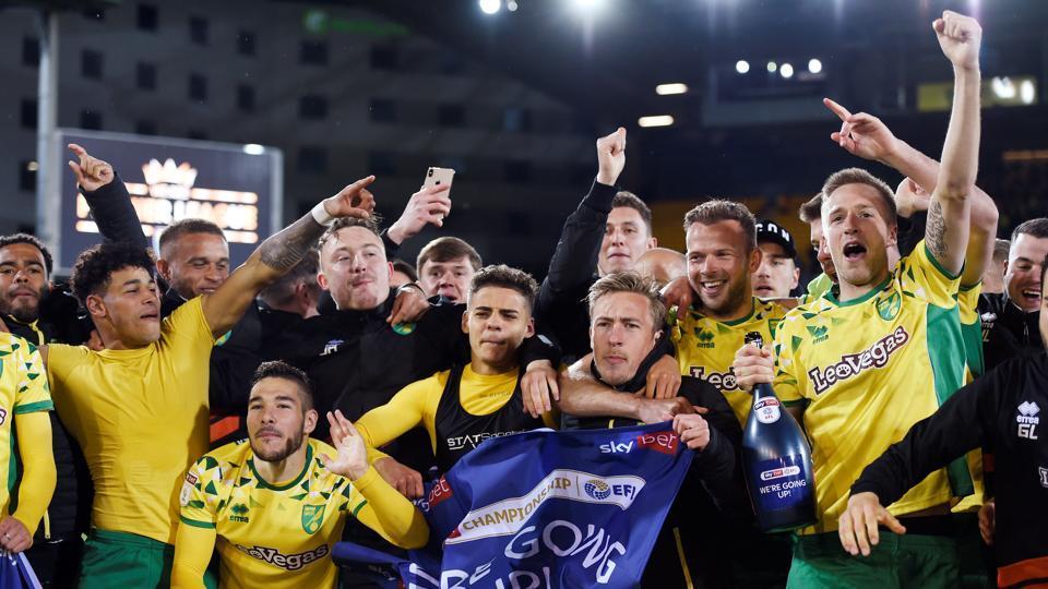 Norwich City,Premier League