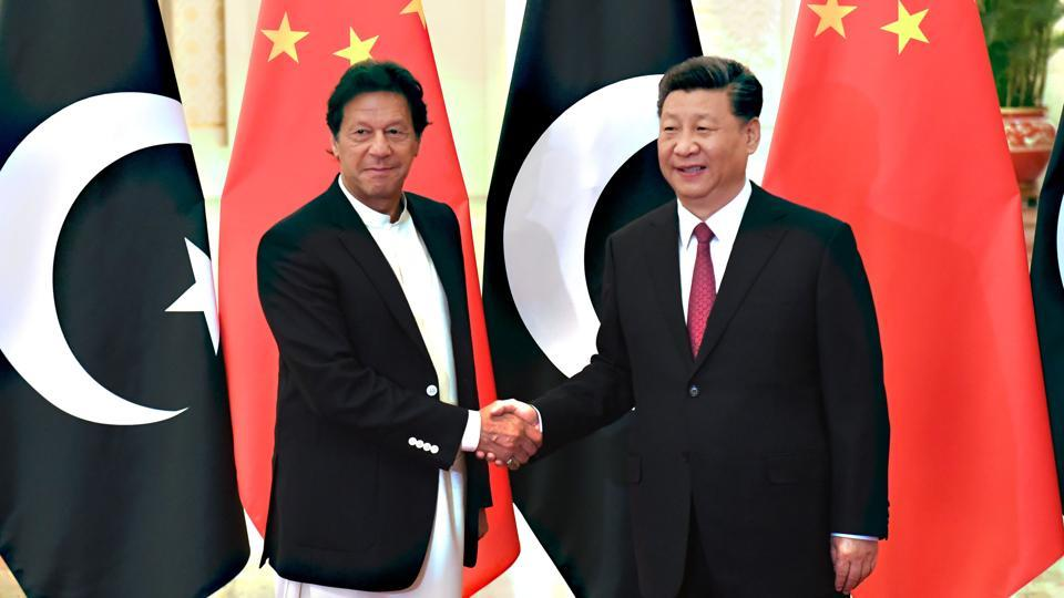 Xi expressed hope that Pakistan and India can meet each other halfway and promote the stabilisation and improvement of India-Pakistan relations, it said.