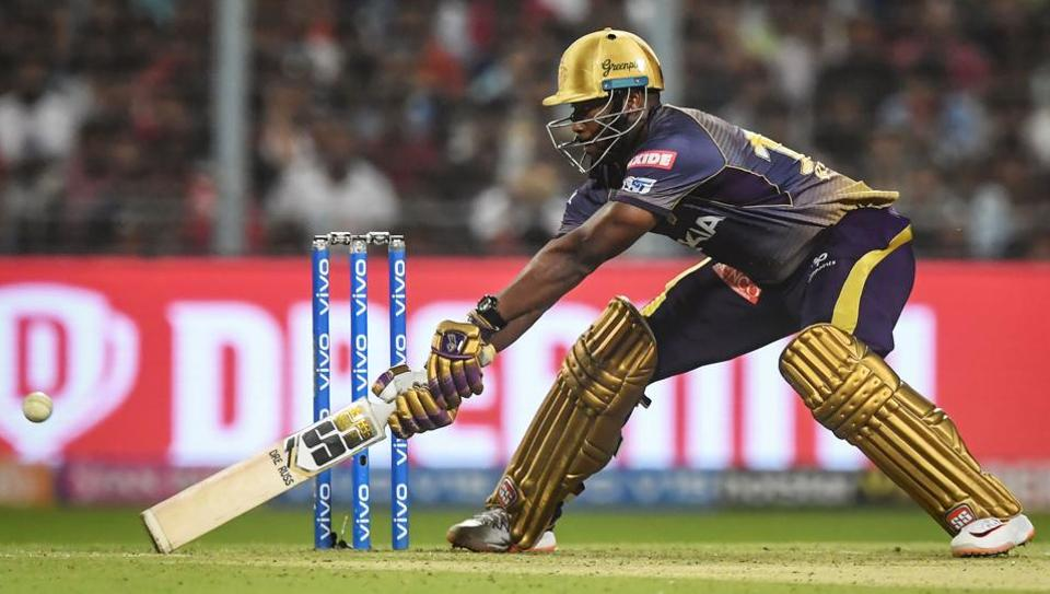 IPL 2019,Russell,Andre Russell