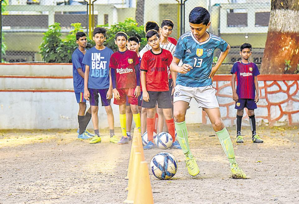 Pune,Your Space,grassroots football