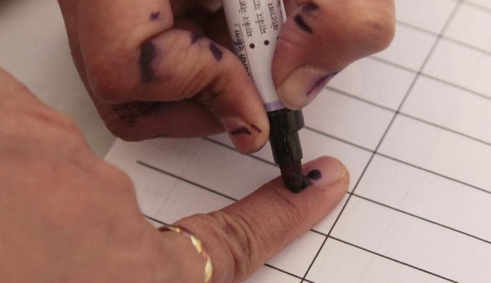 The fourth phase of the Lok Sabha elections 2019 will be held on April 29, Monday.
