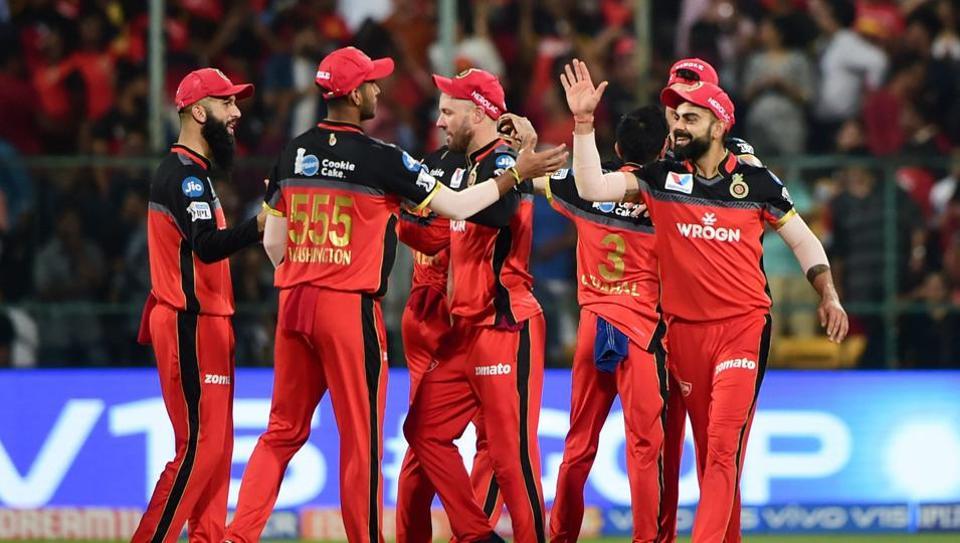 IPL,IPL 2019,RCB
