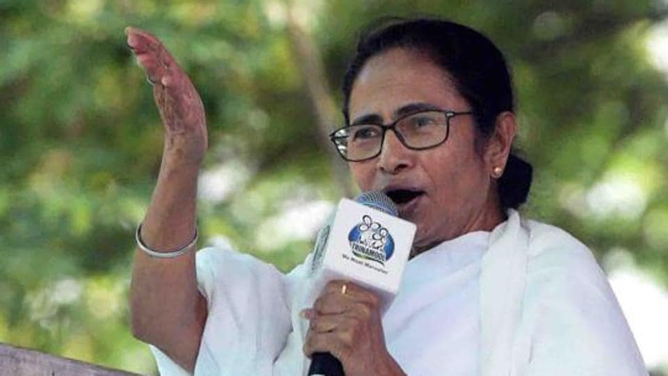 This is not the first time that Mamata Banerjee has resorted to personal attacks on PM Modi, but she has never accused the Prime Minister of disrespecting his family earlier.