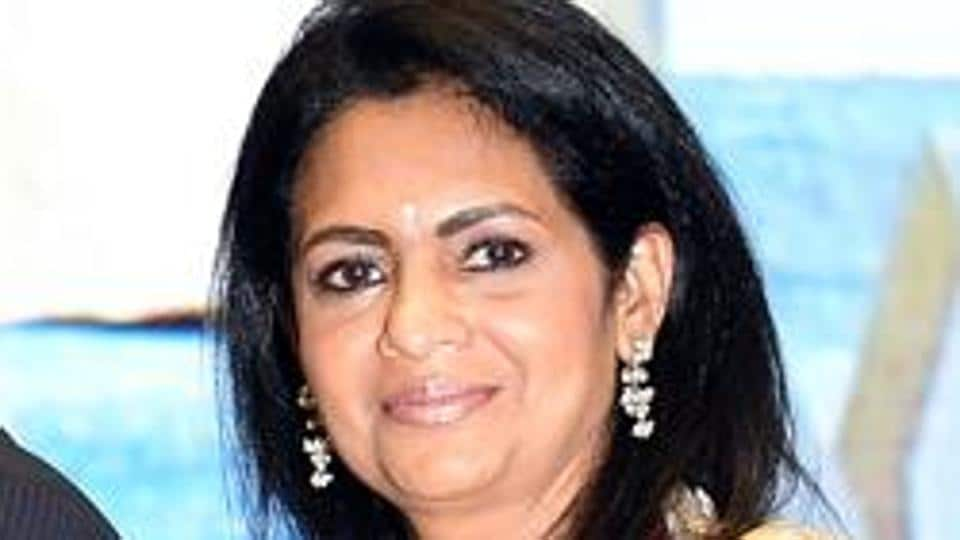 'Felt rejected but still support BJP': Vinod Khanna's wife on ticket denial