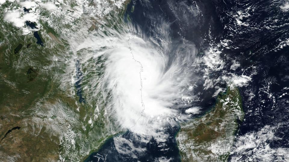 The Indian Meteorological Department (IMD) on Sunday predicted that Cyclone Fani is unlikely to hit Tamil Nadu's northern coast.