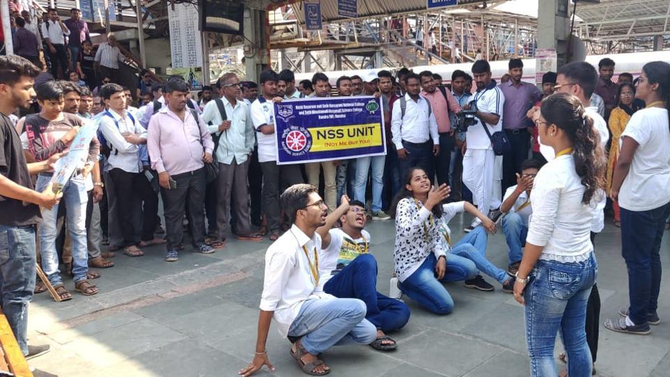 Mumbai,Colleges in Mumbai,National College