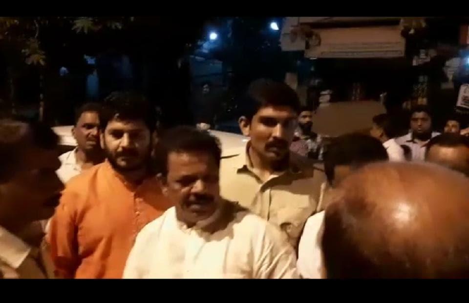 Shiv Sena's,Nalla Sopara,Lok Sabha elections