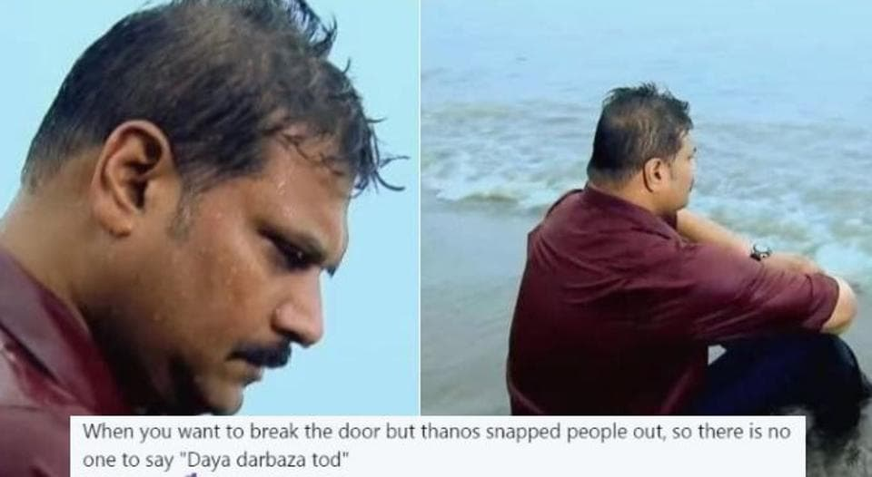CID meets Avengers: Endgame, Game of Thrones in hilarious
