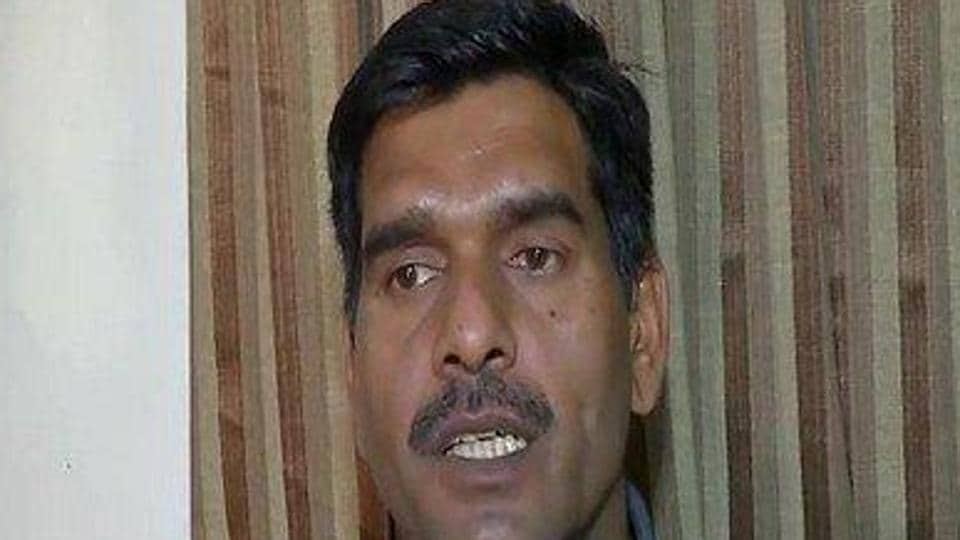 """The former jawan, who created a flutter with his 2017 video, said, """"I am in the poll fray to show the mirror to PM Modi, not for victory and defeat."""""""