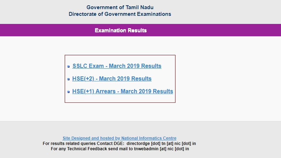 Tamil Nadu board 10th result 2019 Out,sslc 10th result 2019 Declared,Tamil Nadu board result 2019 10th