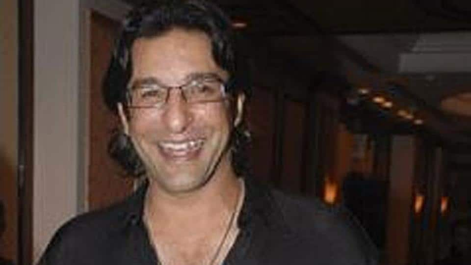 File image of Wasim Akram