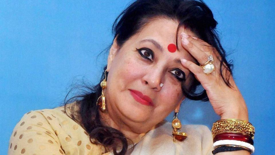 Moon Moon Sen,Trinamool Congress,Asansol constituency