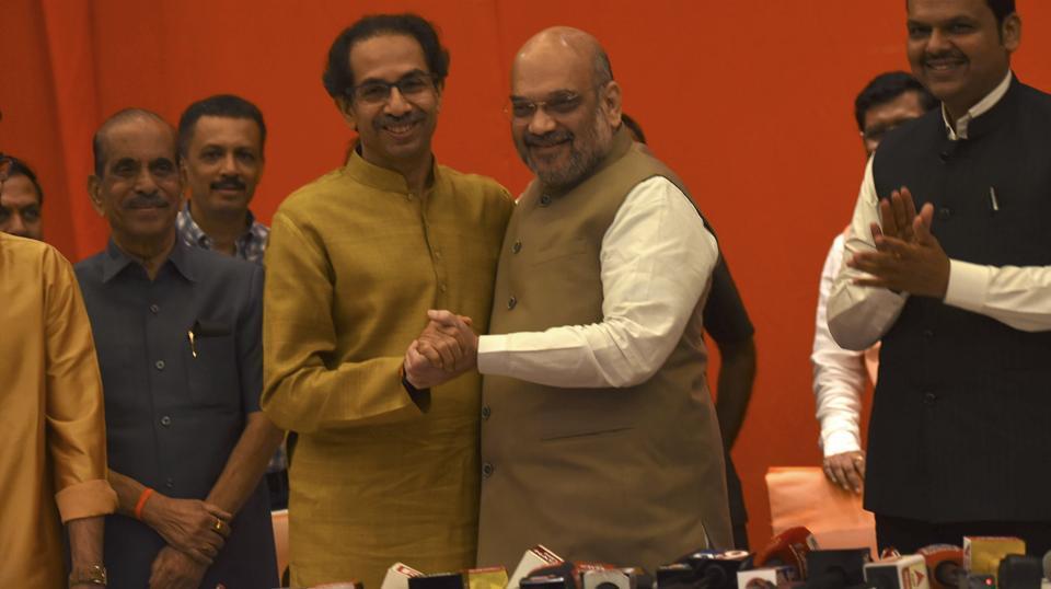 Mumbai,Lok Sabha elections 2019,PM Modi