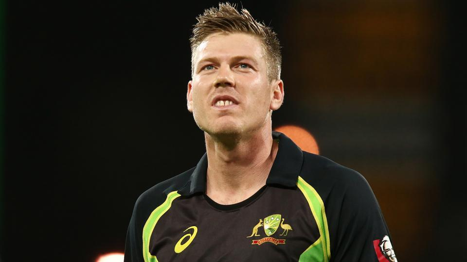 Australian cricketer James Faulkner 'not in same sex relationship'