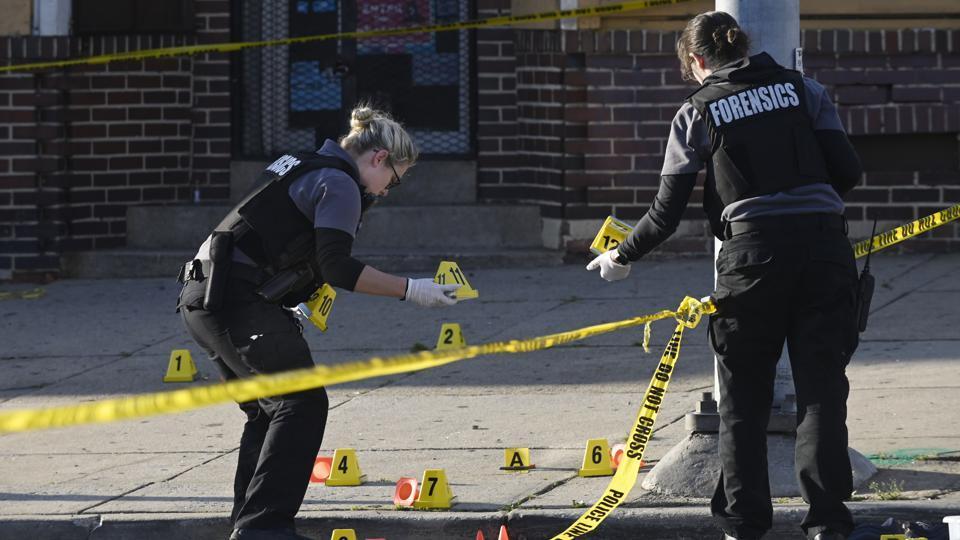 baltimore,baltimore shooting,gunman