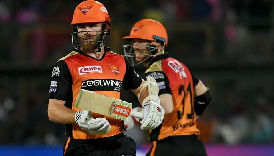 Can Not Express My Gratitude Enough To Sunrisers Hyderabad: David Warner
