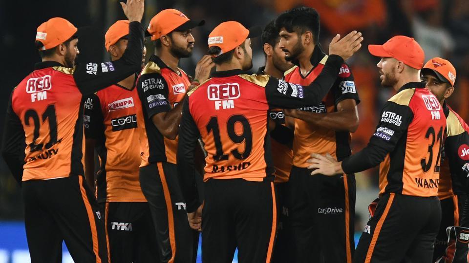 Ipl 2019 Highlights Srh Vs Kxip Sunrisers Hyderabad Win By 45 Runs Cricket Hindustan Times