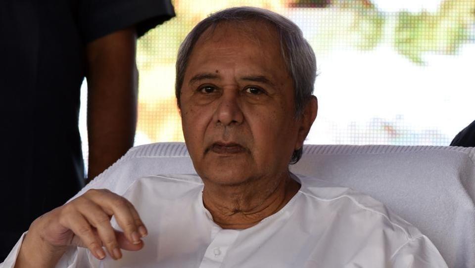 BJD,Naveen Patnaik,Lok Sabha elections