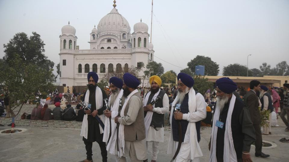 The 20-ft well, made of small red bricks and believed to have been built during the lifetime of Guru Nanak, will be opened to the visitors after restoration.