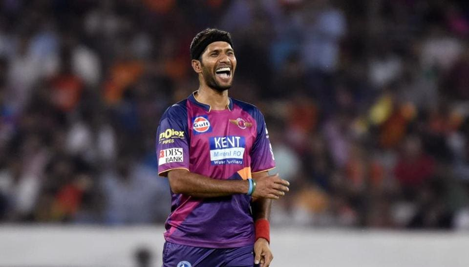 File image of Ashoke Dinda