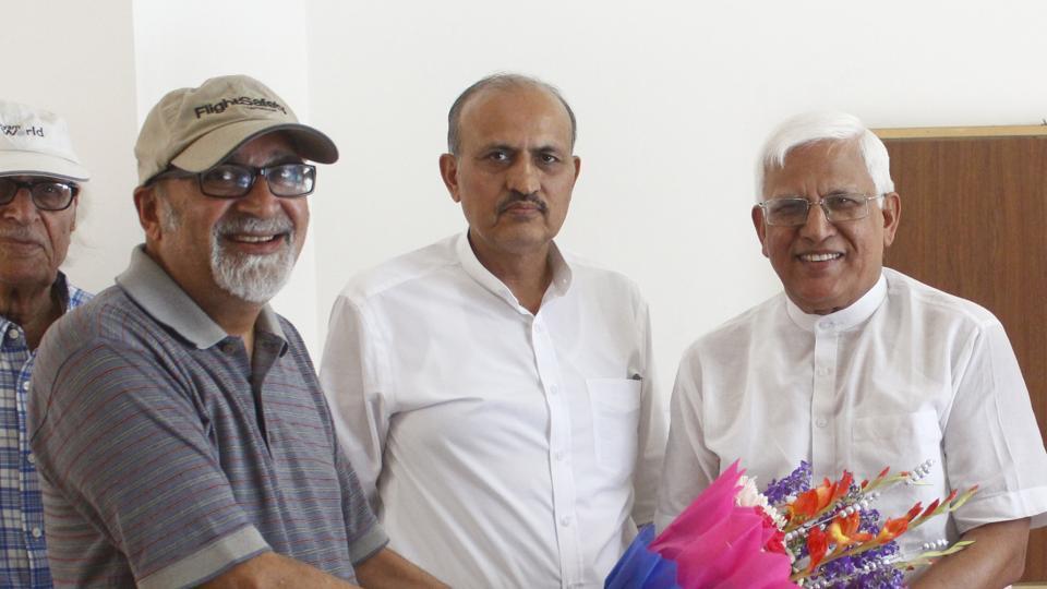 mehmood khan,gurugram,lok sabha