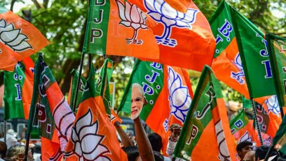The next two phases will be crucial for the Bharatiya Janata Party (BJP) as parts of two important Hindi belt states – Madhya Pradesh and Rajasthan – are in the fray.