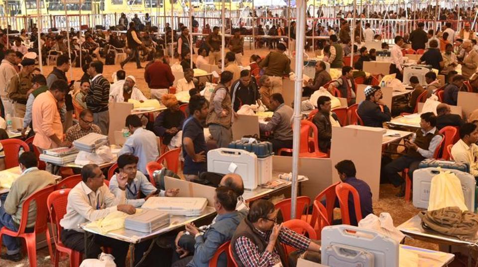 Tikamgarh Lok Sabha 2019 Constituency Details,Tikamgarh Profile,Madhya Pradesh Tikamgarh General Elections 2019