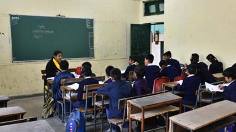 As many as 139 schools in the high school category and 249 in the intermediate category registered below 20% pass results.